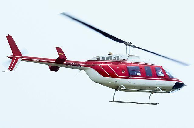 Helikopter-Geld
