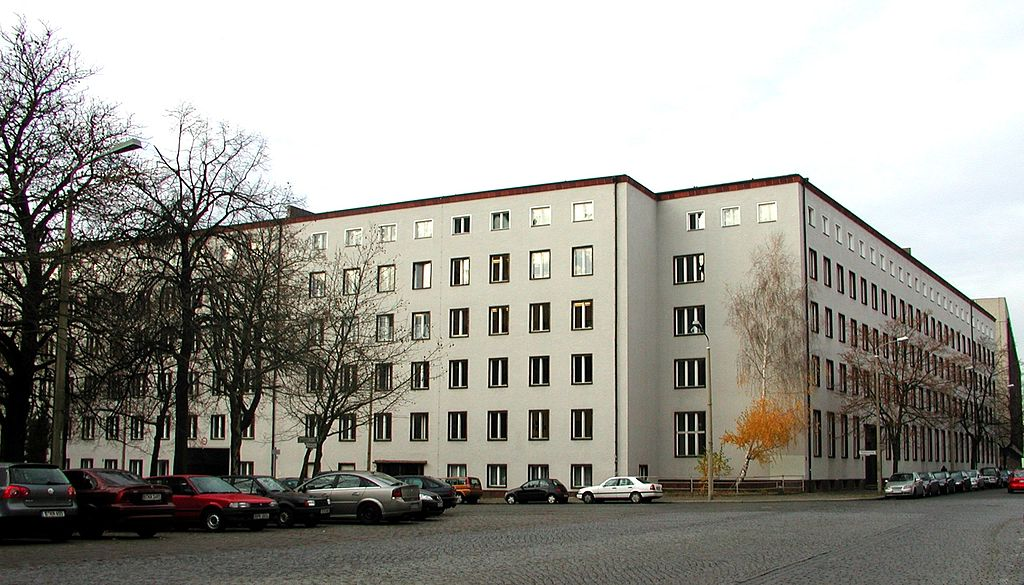 Finanzamt Berlin