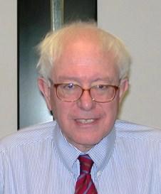 Bernie Sanders, Kandidat der Demokraten USA, Bildquelle: Wikicommons