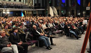 Parteitag - Bildquelle: Olaf Kosinsky / Wikipedia