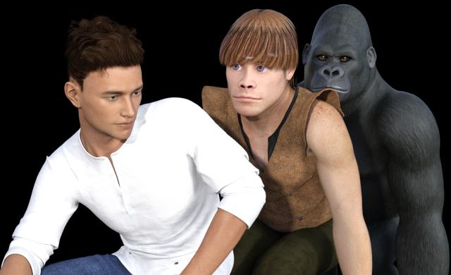 Moderner Mensch und die Evolution, Der Staat dit Teil der (gesellschaftlichen) Evolution